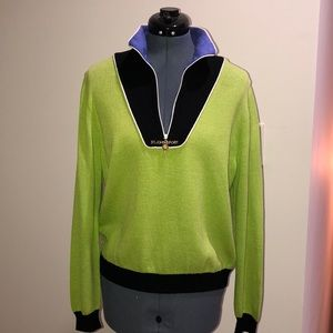 Vintage St John Sport sweater